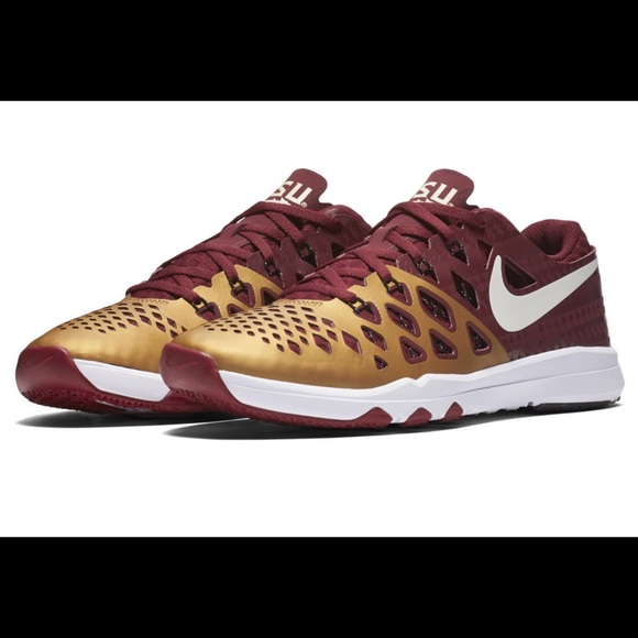1c49c30c83802 ❤️Nike Train Speed 4 AMP Florida State Seminoles❤️